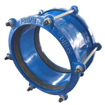 Large Tolerance Straight Coupling PSL