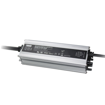 60W LED-vattentät IP65-dimningsversion