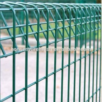 Wholesaler Low Price High Quality BRC Fence