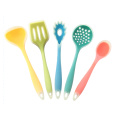 Silicone Food grade Kitchen Utensil Set