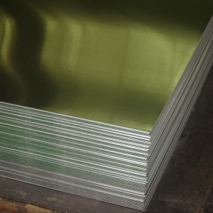 Aluminum alloy 6005 sheet