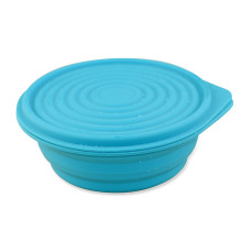 food grade silicone baby bowl