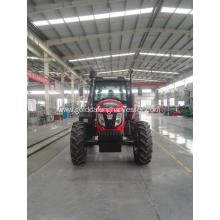 140HP Big tractor on the brand