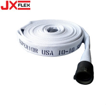 PU PVC Rubber EPDM Lining Fire Hose