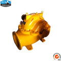 S type double-suction pump