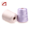 Consinee wholesale silk yarn for knitting favorable price