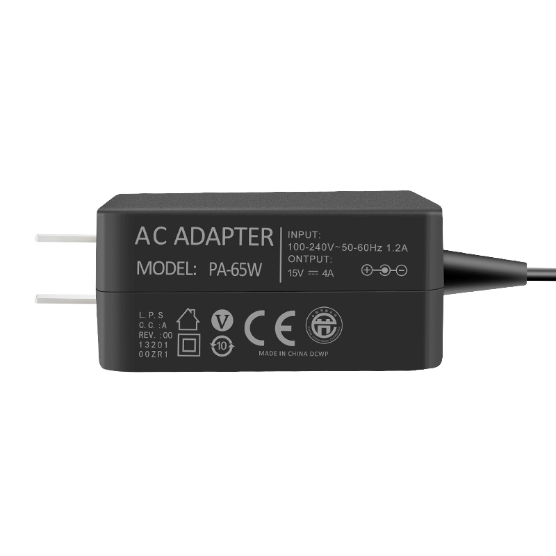 65W 15V 4A Replacement for Microsoft