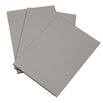 2Coatings Aluminium Composite Panel PVDF