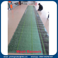Outdoor Fence Vinyl Mesh Banners With Velcro