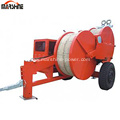 100kN Wire Rope Hydraulic Tensioner