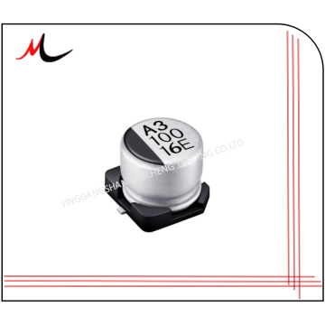 SMD 3.3uf 400V Aluminum electrolytic capacitors 8*10.2mm