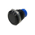 UL 19MM Anti Vandal Latching Push Button Switch