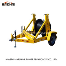 Power Construction Tool Equipment Trailer