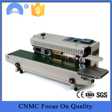 Good Quality for Sealing Machine Fr900 Continuous Film Sealing Machine supply to Togo Factories