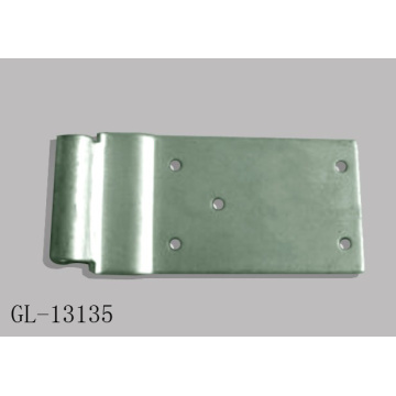 Heavy Duty Steel Strap Hinge