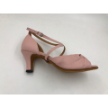 Womens pink dance shoes uk