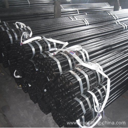 Seamless Carbon Steel Pipe