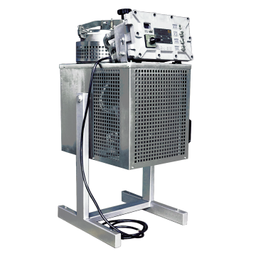 Automatic Feeding Device for Calstar