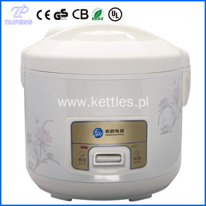 Online Exporter for Stainless Steel Rice Cooker 110v Electric rice cooker supply to Chad Manufacturers