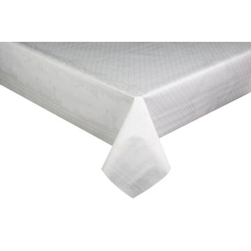 Elegant Tablecloth  Edmontonwith Non woven backing
