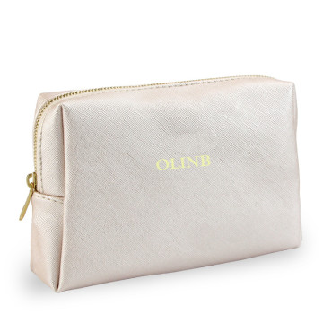 Online Shopping Shop Beauty Makeup Clutch Cosmetic Bags