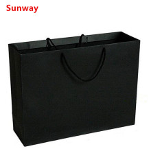 Custom Matte Laminate Shopping Bags