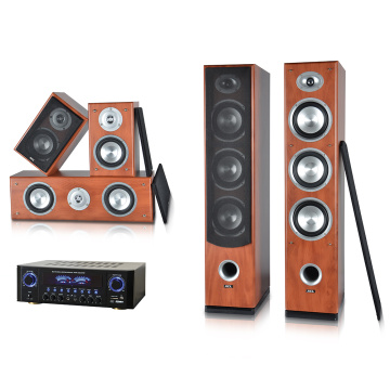 Professional bluetooth mobile active pa loudspeaker