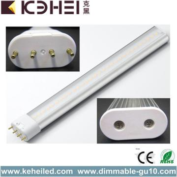 2G7 LED Fluorescent Tube with CE Driver 10W