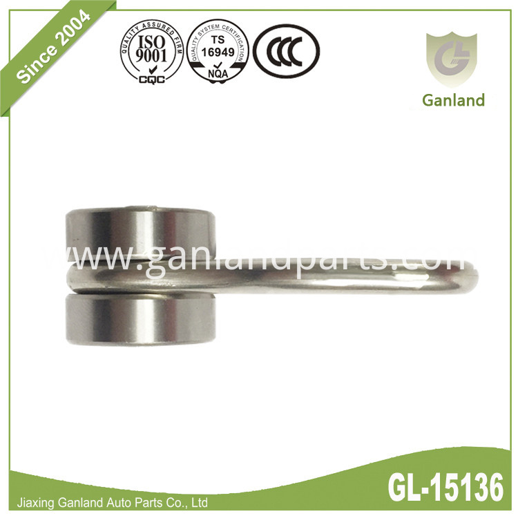 Closed Wire Waist Ring GL-15136