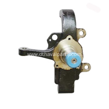 Haval Car Left Steering Knuckle 3001111-K00-B1