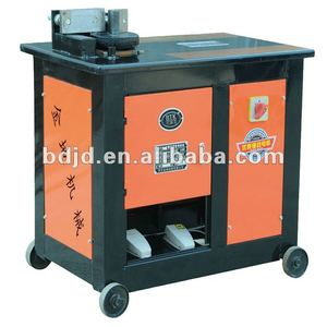 GF-20 Automatic Steel Bending Hoop Machine