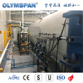 ASME standard composite material autoclave
