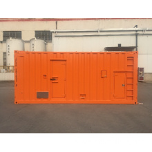 Offshore DNV Rated Generator Container