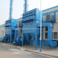 Bag Dust Collector For Portland Cement Making Plant