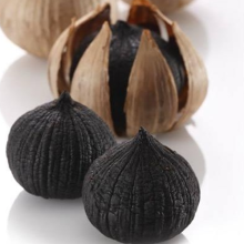 Odorless Single Peeled  Black Garlic For Sale