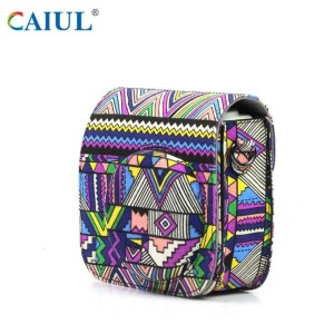 China OEM for Printing Series Camera Bag Mini8 / 9  Color Comic Camera Bag export to Germany Importers