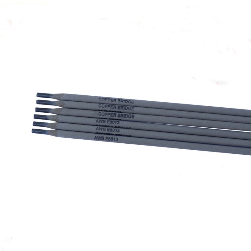 Mild Steel Low Carbon Steel Welding Stick 6013