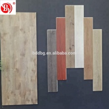 Waterproof Click Spc Vinyl Flooring Tile