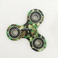 Fidget Spinner Игрушка Finger Spinner ABS Печатные Camo Spinner