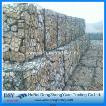 Quality Guarantee Galvanized Gabion