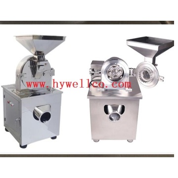 Universal Grinding Machine for Powder