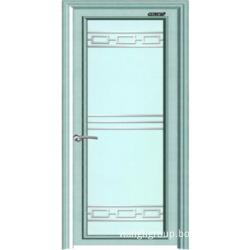 Pintu Aluminium Digunakan Untuk Tandas Dapur Bilik Mandi Dengan Kaca Wl W1091