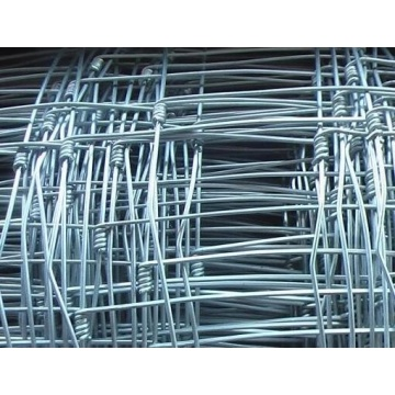 farm paddock wire fence fencing/cattle woven wire mesh