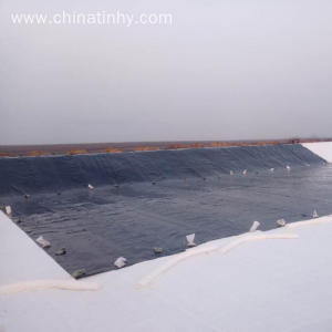Civil Engineering PP/PET Material Nonwoven Geotextile