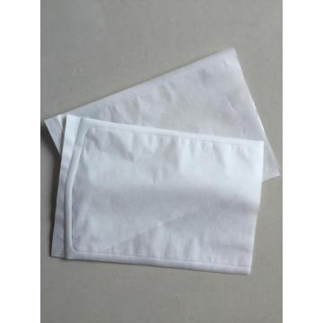 Sterilization self sealing pouches
