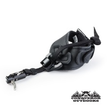 Europe style for Tru Ball Release T.R.U. BALL | Short-N-Sweet'R S1 Buckle Back: Black (Large) | SR1B-BK-L | Compound Bow | Tournament supply to Poland Manufacturers