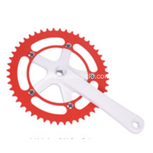Steel Crank Chainwheel Sets
