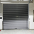 Stainless steel fast action roller shutter