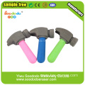 Hammer Shaped Rubber Eraser