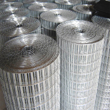 Best Quality for Wire Mesh Net Stainless Steel Welded Wire Mesh export to India Factory